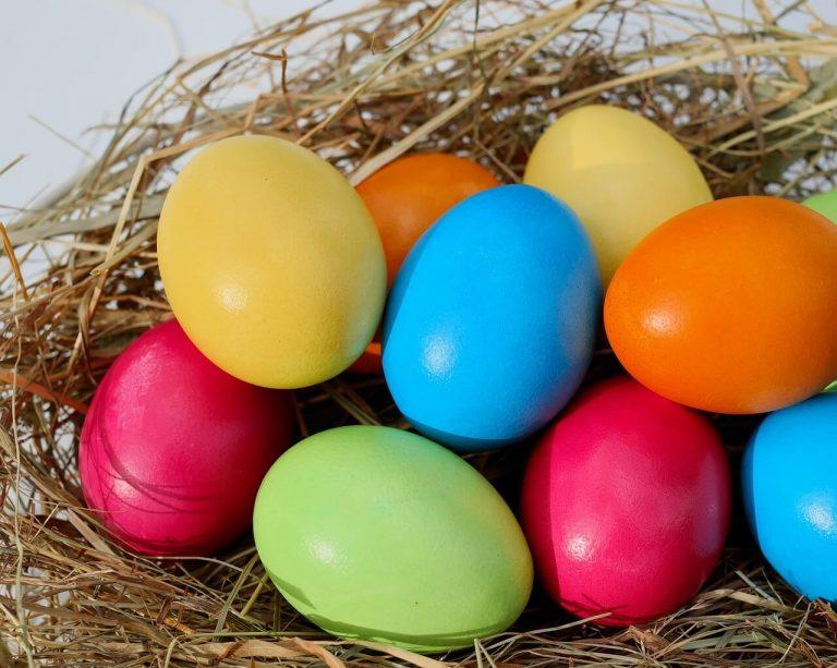 великденски яйца
