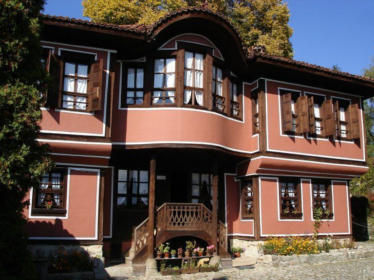 Каблешкова къща, Копривщица